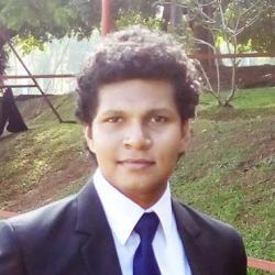 Amila Sankalpa Jayasinghe