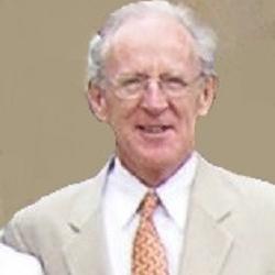 Emeritus Dr  Chris  Morley