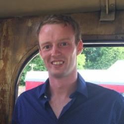 Daniel  Brackenbury
