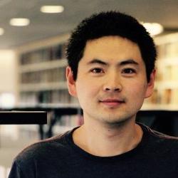 Dr Bing  Wang