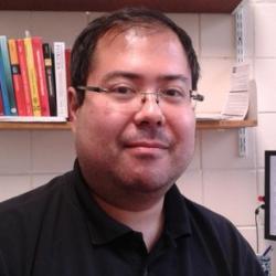 Dr Gabriel  Hattori