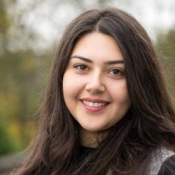 Eftychia  Dichorou