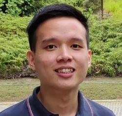 Kim Jie  Koh
