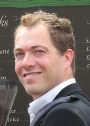 Michael  Ramage
