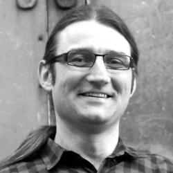 Dr Michal Piotr Drewniok