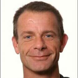 Mr Phil  McLaren