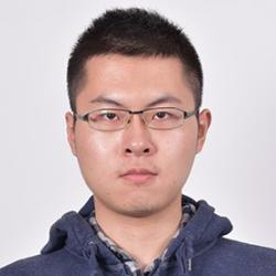Zeyuan  He