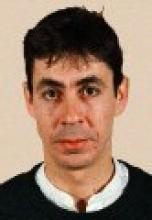 Professor Allan McRobie's picture